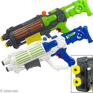 16 Quot Light Up Water Guns Wholesale Bulk Pricing Www Joissu Com