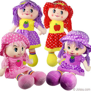 Soft Plush Fruits Rag Dolls Soft Fruit Rag Dolls wholesale-www ... d26c2676dc7b