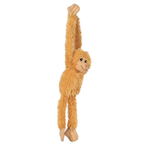 Plush Hanging Monkeys