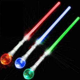 Joissu toys wholesale toys in bulk flashing party for Led wands wholesale
