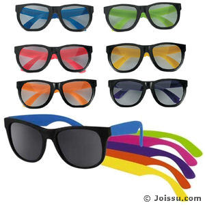 Neon Party Sunglasses