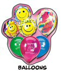 Balloons Wholesale Bulk Pricing
