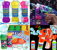 Bubbles Fun Wholesale Bulk Pricing