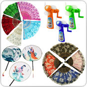 Fans & Hand Held Fan Wholesale Bulk