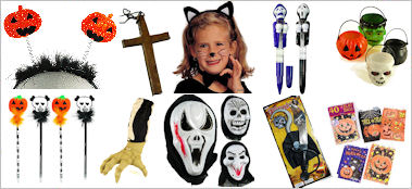 halloween novelties - Halloween Novelties Wholesale