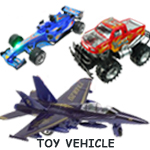 Toy Vehicles & Transportation Wholesale, Bulk Pricing