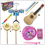 Music & Percussion Toys Wholesale Bulk
