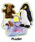 Plush Toys Wholesale Bulk Pricing