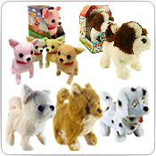 Battery Operated Cute Animals Bulk Wholesale