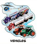 Toy Vehicles & Cars Set Wholesale Bulk