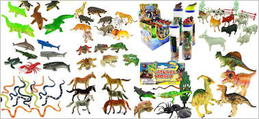 Nature, Ocean & Reptile Animal in Bulk
