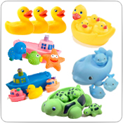 Pool & Bathtub Toys Wholesale