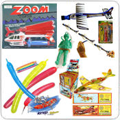 Flying Novelty Toys  Wholesale In Bulk