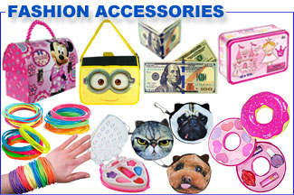 Jewelry, Makeup, Purses & Accessories