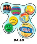Balls Wholesale Bulk Pricing