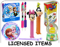 Licensed Merchandise Wholesale Bulk Pricing