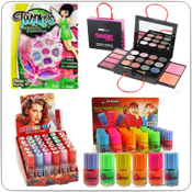 Makeup, Lips, Nails, Etc. in Bulk Wholesale
