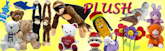 Plush Toys Wholesale