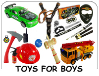 Toys For Boys Wholesale Bulk Pricing