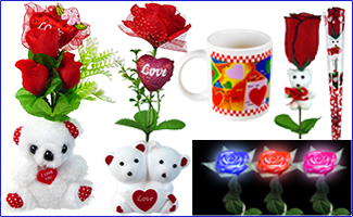 Mother's, Valentine's Day Gifts, Flowers, Bags